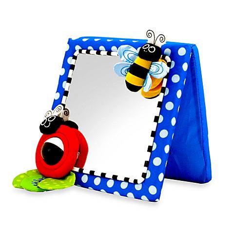 Sassy® Floor Mirror - buybuy BABY