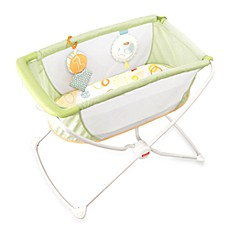 image of Fisher-Price® Rock 'n Play Portable Bassinet