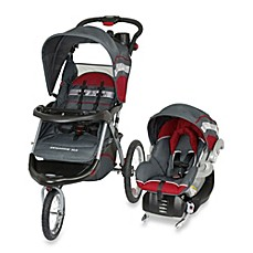 image of Baby Trend® Expedition ELX Jogger Travel System in Baltic