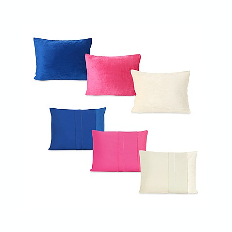 My First Memory Foam Youth Pillow Bed Bath Amp Beyond