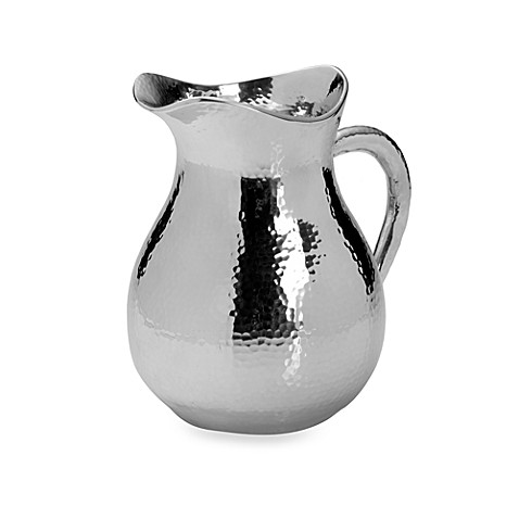 towle hammersmith 96 oz water pitcher bed bath beyond. Black Bedroom Furniture Sets. Home Design Ideas