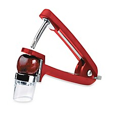 image of OXO Good Grips® Cherry and Olive Pitter