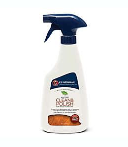 Liquido para limpiar y pulir Anytime Guardsman®, 473 mL