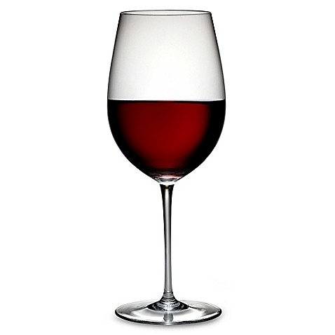 Bordeaux Wine Glasses Bed Bath And Beyond