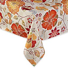 image of Free Spirit Tablecloth