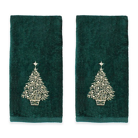 Holiday Kitchen Towel Sets