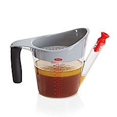 image of OXO Good Grips® 4-Cup Fat Separator