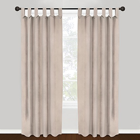 Tab Top Curtains Bed Bath Beyond