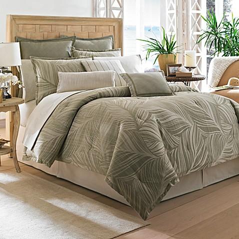 tommy bahama montauk drifter comforter set bed bath beyond. Black Bedroom Furniture Sets. Home Design Ideas