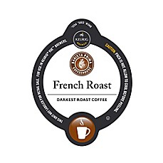 image of Vue™ 12-Count Barista Prima Coffeehouse™ French Roast Coffee for Keurig® Brewers
