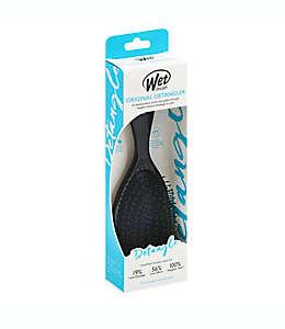 Cepillo desenredante Wet brush®, en negro