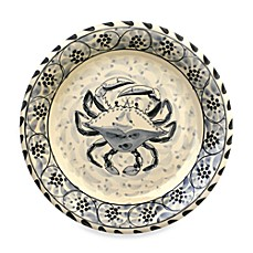 image of Blue Crab Bay Co.® 11-Inch Dinner Plate