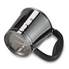 image of OXO Good Grips® Flour Sifter