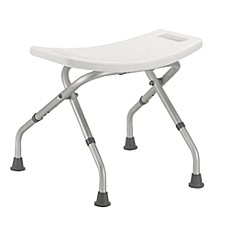 image of Drive Medical Folding Bath Bench