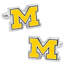 image of University of Michigan Cufflinks