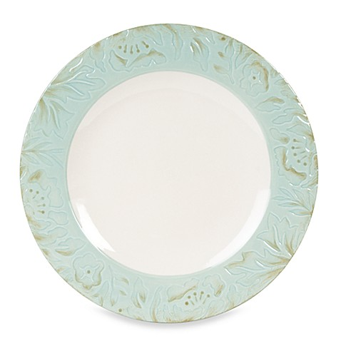 Fitz and Floyd® Toulouse 11-Inch Dinner Plate