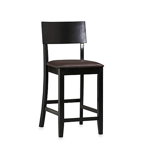 Contemporary 24-Inch Counter Stool