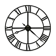image of Howard Miller Lacy II Wall Clock