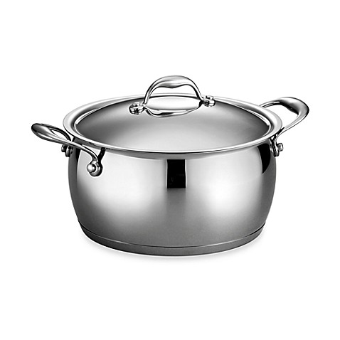 Stainless Steel Pot Induction Bed Bath And Beyond
