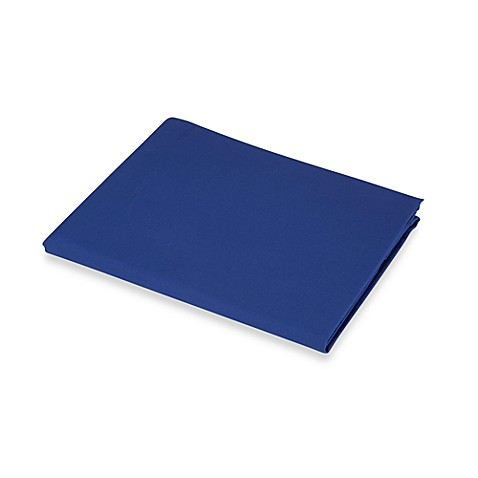 Buy Standard Crib Sheet In Royal From Bed Bath Beyond
