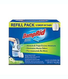 Pastillas DampRid® de repuesto de 447.92 g, 2 pzas.