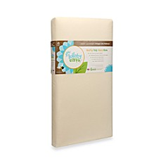 Image Of Lullaby Earth Super Lightweight Baby Crib Toddler Mattress Stage 2