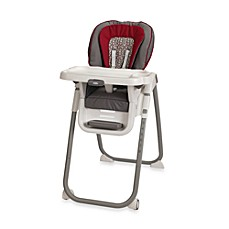 image of Graco® TableFit™ High Chair in Finley™