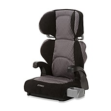 image of Cosco Pronto Booster Car Seat