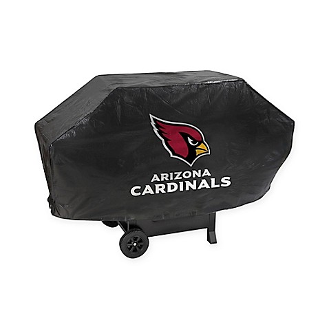 NFL Arizona Cardinals Deluxe BBQ Grill Cover