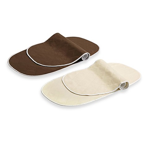 Graco 174 Pack N Play 174 2 Pack Changing Table Pad Cover