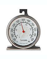 Termómetro de aguja para horno Taylor TruTemp