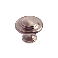 image of Richelieu Classic Metal Knob