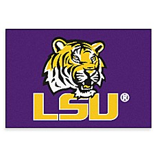 image of Louisiana State University  Indoor Floor/Door Mat
