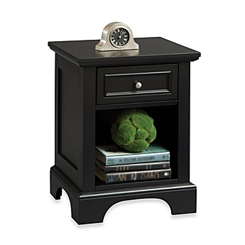 Image Of Home Styles Bedford Nightstand