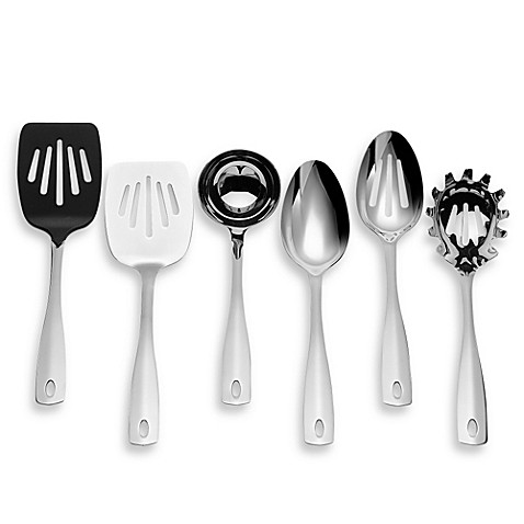 Cooking Utensils | Cooking Tools | Kitchen Utensil Sets - Bed Bath ...