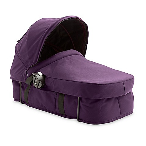 Baby Jogger 174 City Select 174 Bassinet Kit In Amethyst Bed