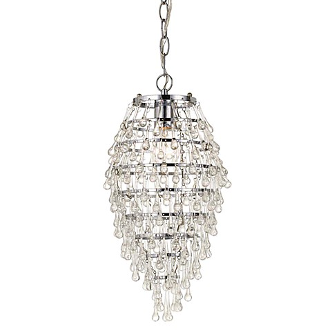 Af lighting teardrop chandelier bed bath beyond af lighting teardrop chandelier aloadofball Gallery