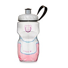 image of Polar Bottles® Baby 12-Ounce Sport Water Bottle