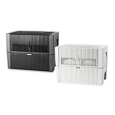 image of Venta® Airwasher LW45 2-in-1 Humidifier and Air Purifier