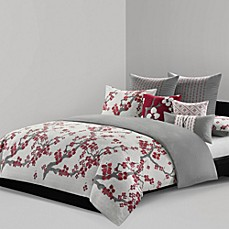 image of N Natori® Cherry Blossom Pillow Shams