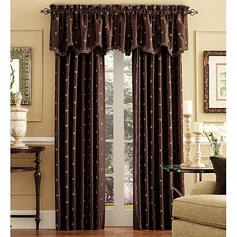 Bed Bath And Beyond Valances Impressive Window Treatments Bed Bath Beyond Ideas For Curtains