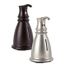 image of umbra tourno sensor soap pump - Hand Soap Dispenser