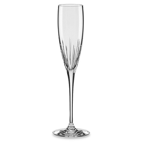 kate spade new york Mercer Drive™ Crystal Toasting Flute