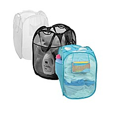 college laundry - dorm bags, hampers & cleaning supplies - bed