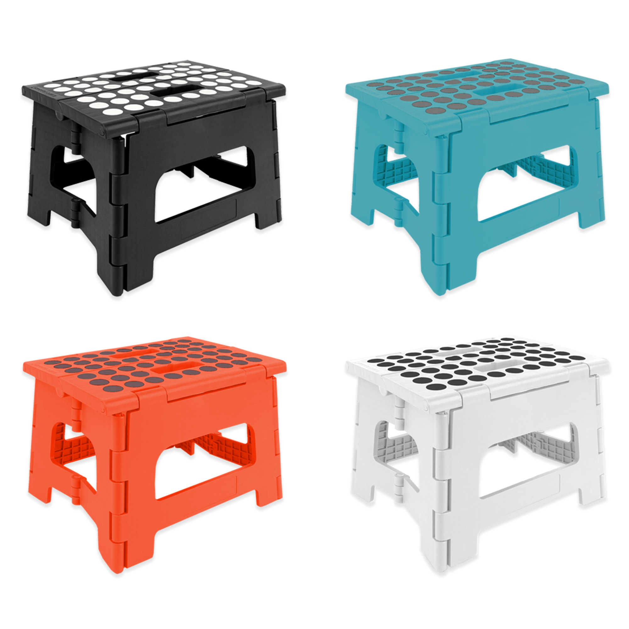 Decorative Step Stools Kitchen Folding Step Stools Step Ladders Bed Bath Beyond