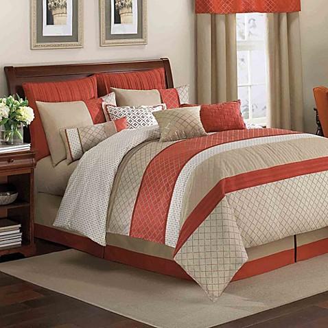pelham comforter set - bed bath & beyond