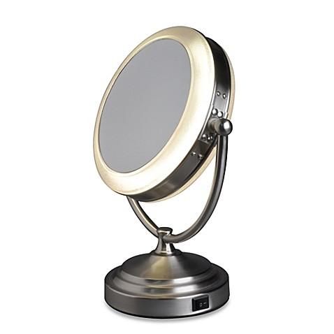 Rialto 174 8x 1x Daylight Cosmetic Vanity Mirror Bed Bath