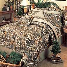 image of Realtree® Max 4 Comforter Set