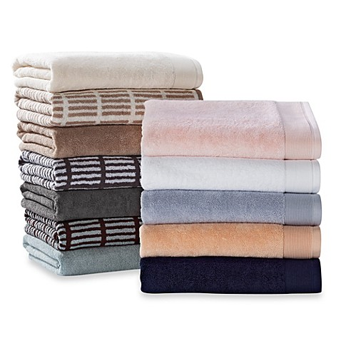 Real Simple® Wash Cloth