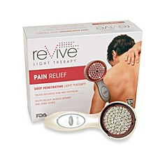 image of reVive Light Therapy™ Portable Handheld Pain System
